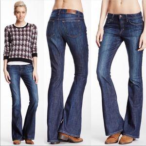 Joe's Jeans High Waist Flare Visionaire Jean 28